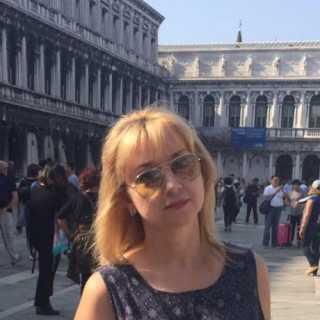 ElenaBalovneva avatar