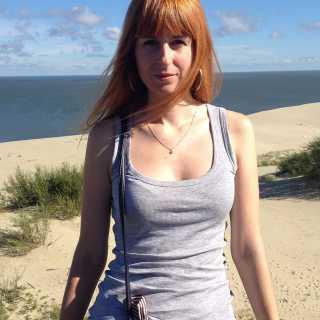 ElenaKlenyaeva avatar