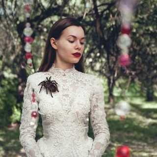 MashaBaranova avatar