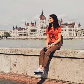 LiliaSimonova avatar