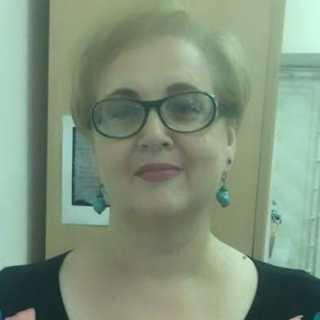 LyudmilaVeselkova avatar