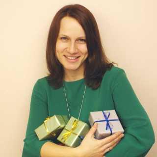 MarijaKomandirova avatar