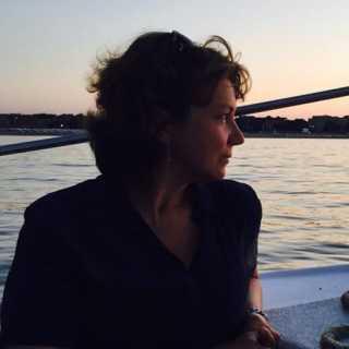 LenaSavina avatar