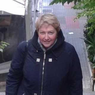AlenaLapina avatar