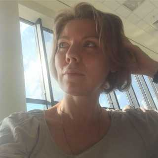 SvetlanaManaenkova avatar