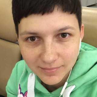 DaryaKudasheva avatar