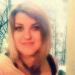 OlgaGarina avatar