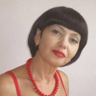 IrinaKushnir avatar