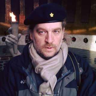 MihailShermann avatar