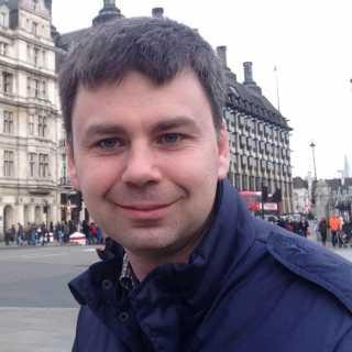 AlexandrSmirnoff avatar