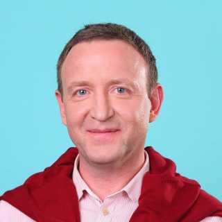 VladimirBogatskyi avatar