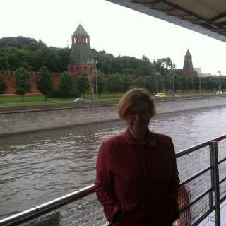 LyudmilaSuhanova avatar