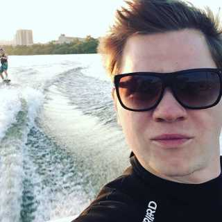 CyrilMikhaylov avatar