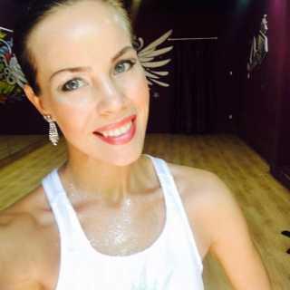 AnastasiyaTsibeva avatar