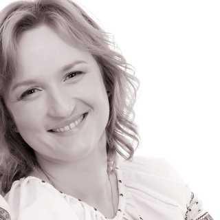 OlgaKuraksa avatar