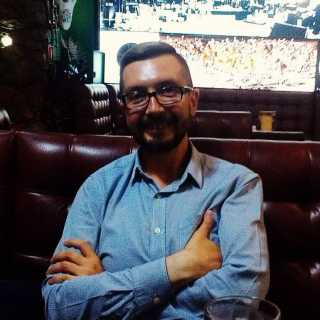DimitrasChernakovich avatar