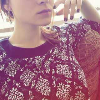 Ksyusha avatar