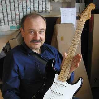 AleksandrErasov avatar