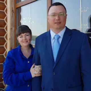 IrinaVolkova avatar