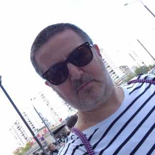 AndreyRedkiy avatar