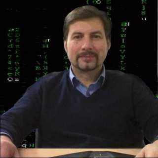 VadimZherdev avatar