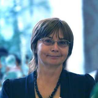 TatyanaRoschina avatar