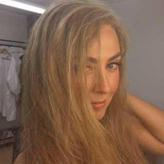 OksanaDyka avatar