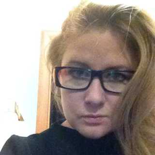 KseniyaPakhomova avatar