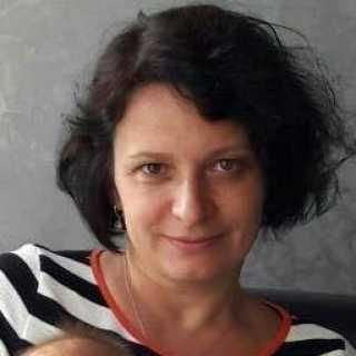 IrinaGordienko avatar