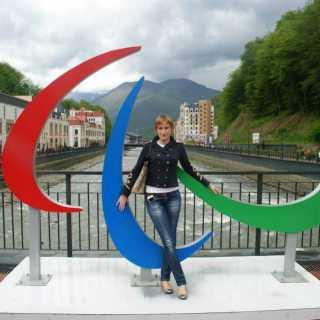 YuliaPisareva avatar