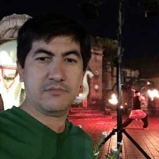 AzimSharipov avatar