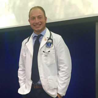 DmitriyMilkis avatar