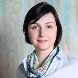 NataliaIgnatova avatar