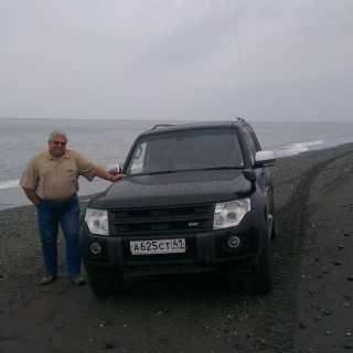 DmitriyDulin avatar