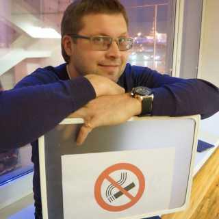 SergeyOdintsov avatar