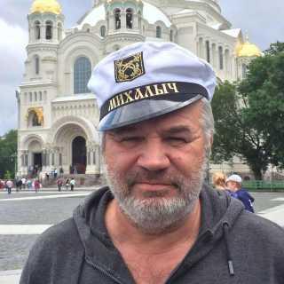 SergeyLazov avatar