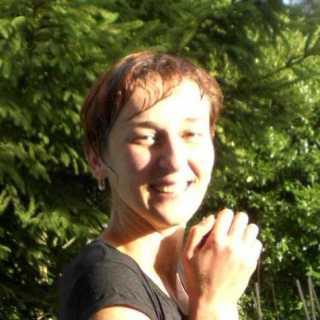 TamaraRadivilova avatar