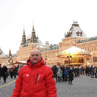 SergeyKorovin avatar