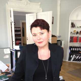 VictoriaTalantova avatar