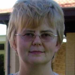 OlgaBabourina avatar
