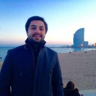 JoseGabaldon avatar