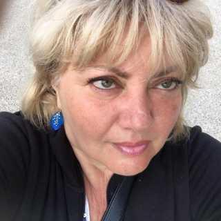 NatashaDoroshenko avatar