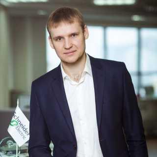 DenisBozulev avatar