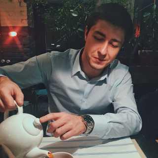 KirillTyuvaev avatar
