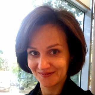 YanaLumpova avatar