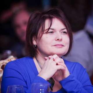 LyudmilaBelyaevskaya avatar