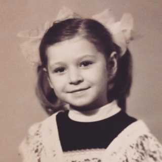 ElenaShurygina avatar