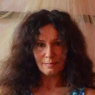 TaniaPerekatova avatar