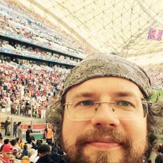 PavelBulgakov_b330a avatar