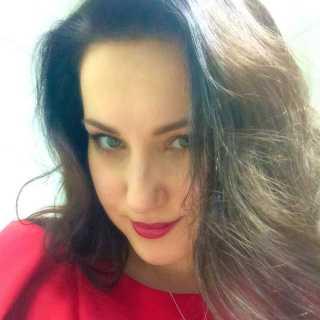 AlinaZolotova avatar